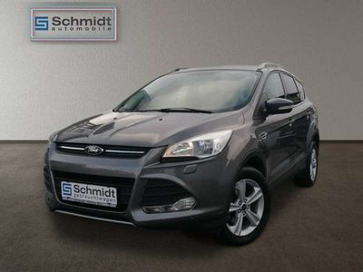 gebraucht Ford Kuga Trend 1,6i EcoBoost 150PS 2WD M6