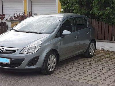 used Opel Corsa 1,2 Edition ecoFLEX Start/Stop System Klein-/ Kompaktwagen,