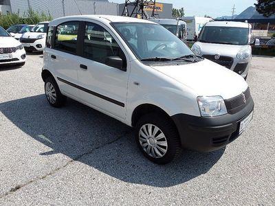 brugt Fiat Panda 4x4 Climbing 1,3 16V JTD Multijet