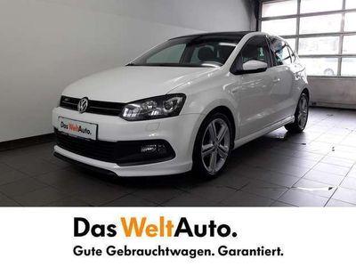 gebraucht VW Polo Sport TSI