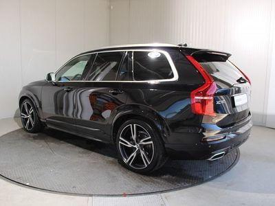 used Volvo XC90 D5 AWD R-Design