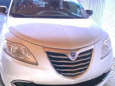 gebraucht Lancia Ypsilon Y /1,2, 8V Gold, Start&Stop Klein-/ Kompaktwagen