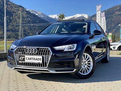 gebraucht Audi A4 Allroad quattro 2,0 TDI quattro S-tronic Kombi / Family Van