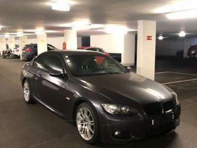 gebraucht BMW 320 3er-Reihe Coupé Diesel (E92) Coupé