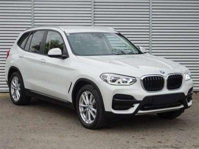 gebraucht BMW X3 xDrive20i Advantage Aut.   HiFi   Navi   Leder SUV / Geländewagen