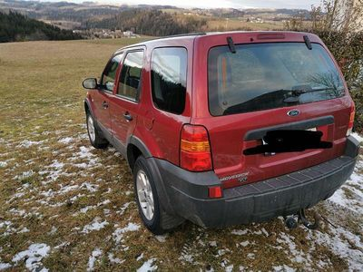 gebraucht Ford Maverick SUV / Geländewagen