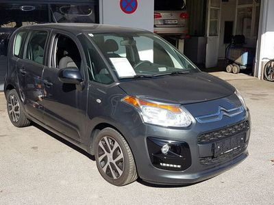 gebraucht Citroën C3 Picasso Seduction