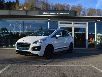 gebraucht Peugeot 3008 1,6 BlueHDi 120 S&S Business Line