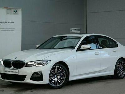gebraucht BMW 330 d xDrive