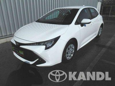 gebraucht Toyota Corolla City, 116 PS, 5 Türen, Schaltgetriebe