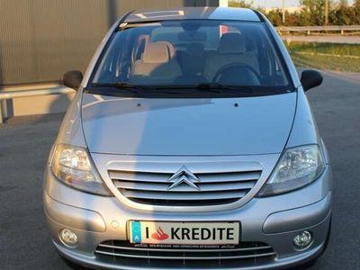 gebraucht Citroën C3 PICKERL BIS 01/2021+4 MONATE