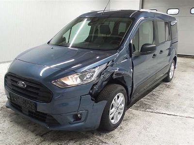 gebraucht Ford Tourneo Connect AUTOMATIK Kombi / Family Van