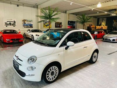 gebraucht Fiat 500 Lounge Lim. (150)
