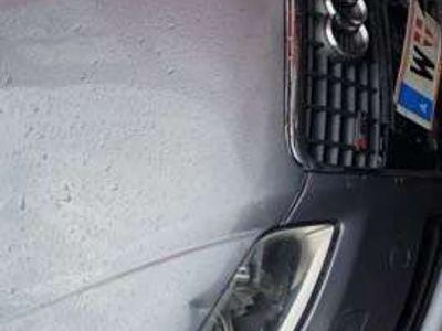 gebraucht Audi A4 2,5 tdi