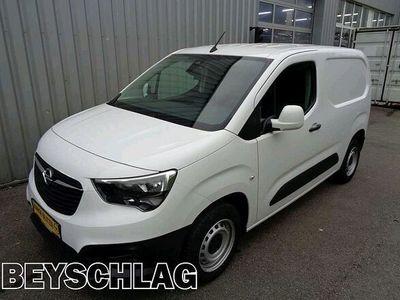 gebraucht Opel Combo L 1,2 Turbo