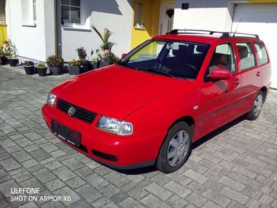 gebraucht VW Polo Variant