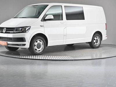 gebraucht VW Transporter T6 DOKAT6 LR 4Motion