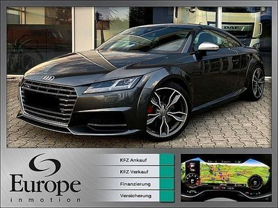 gebraucht Audi TTS Coupé 2,0 TFSI quattro / Matrix LED / Kamera / Ke