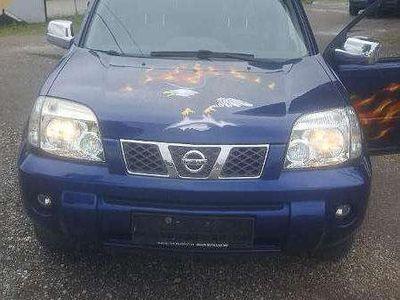 gebraucht Nissan X-Trail Columbia 2,2 dCi 16V SUV / Geländewagen,