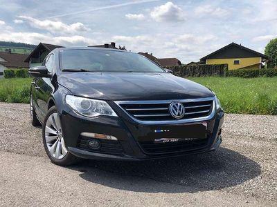 gebraucht VW CC Sky BMT 2,0 TDI Limousine