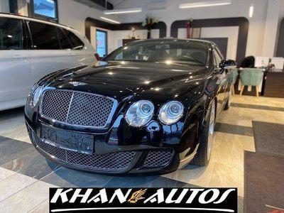 gebraucht Bentley Continental GT Speed *Vollausstattung* Sportwagen / Coupé