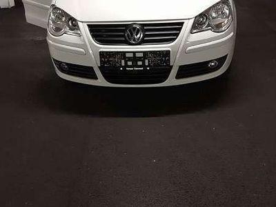 gebraucht VW Polo 1.2 Klein-/ Kompaktwagen