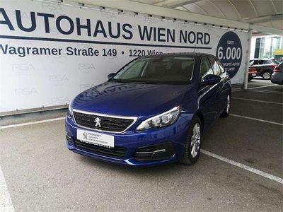 gebraucht Peugeot 308 SW 1,5 BlueHDI 130 Active S&S