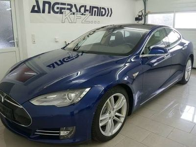 gebraucht Tesla Model S 90D | 1.Besitz, leasingfähig, Autopilot