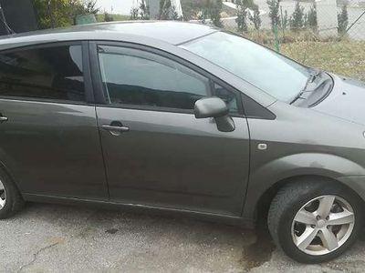 gebraucht Toyota Corolla Verso VersoKombi / Family Van