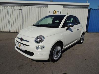 gebraucht Fiat 500 1,2 69 Mirror