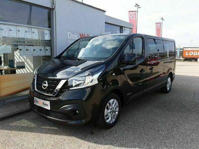 gebraucht Nissan NV300 L2H1 Kombi 2,9t dCi145 Premium 9 Sitze
