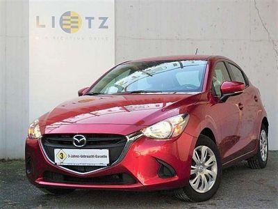 gebraucht Mazda 2 2G75 Challenge Limousine,