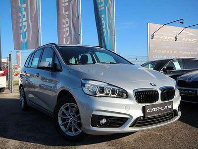 gebraucht BMW 216 Gran Tourer d |LED |Navi |Kamera |Spurver.,...