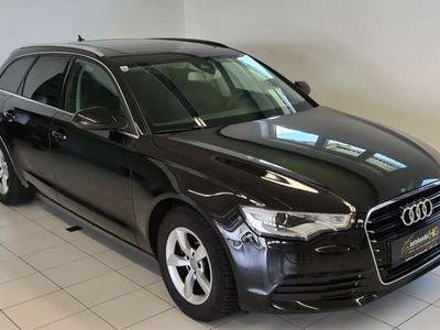 gebraucht Audi A6 Avant 2,0 TDI DPF #Pano