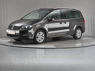 gebraucht VW Sharan 2.0 TDI Karat DSG BMT