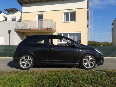gebraucht Opel Corsa 1,6 OPC