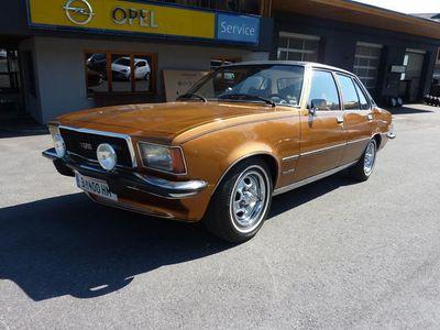 gebraucht Opel Commodore AndereGS/E 2,8