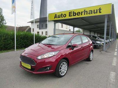 gebraucht Ford Fiesta Easy 1,25 *Sitzheizung *Klima