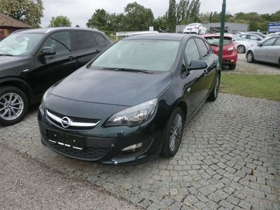 gebraucht Opel Astra 4 ecoflex Österreich Edition Start/Stop... Limousine,