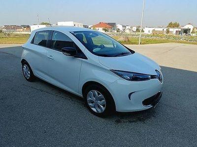 gebraucht Renault Zoe Life R240 (Batteriemiete) Life