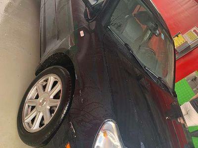 gebraucht Chrysler Sebring JS Limousine