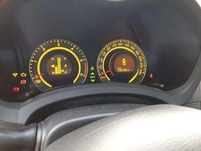 gebraucht Toyota Auris 1.4D Klein-/ Kompaktwagen