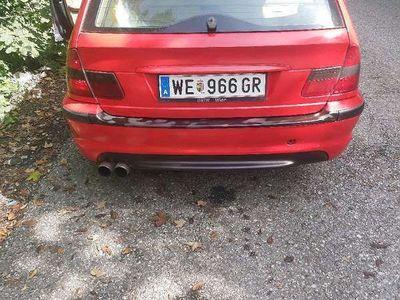 gebraucht BMW 330 3er-Reihe xd Kombi / Family Van
