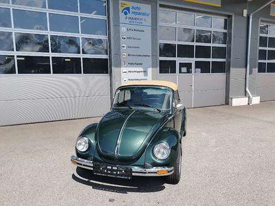 gebraucht VW Käfer 1303