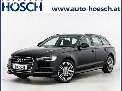 brugt Audi A6 Avant 2.0 TDI S-Line S-tronic LP: 61.441.-€