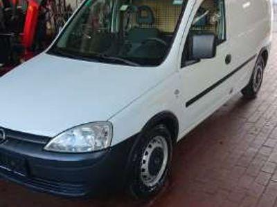 gebraucht Opel Combo Combi 1,3 CDTI