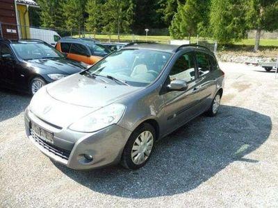 gebraucht Renault Clio Authentique 1.2 16V Eco2