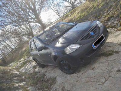 gebraucht Dacia Logan neues Pickerl..Überp Landesreg04/2019 Klein-/ Kompaktwagen,