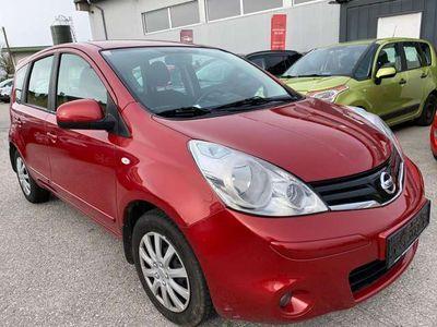 gebraucht Nissan Note 1,4 Acenta Pickerl 3/2020 + 4