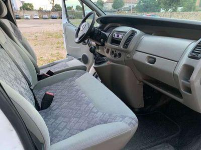 gebraucht Opel Vivaro Life Edition L1H1 1,9 DI 2,7t